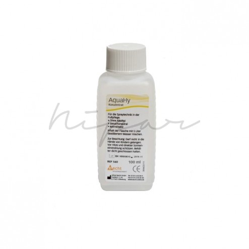 Liquido Aquahy per micromotore 100 ml