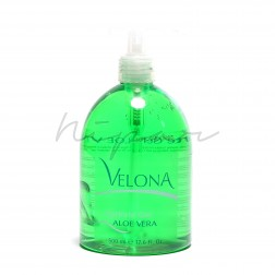 Gel Aloe Vera 500 ml.