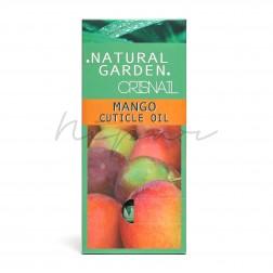Espositore Olio Cuticole Mango