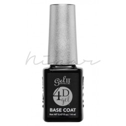 4D Base Coat 14 ml