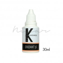 Ossidante in crema 3% 30  ML