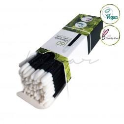 Pennelli cotone vegani 60 pz
