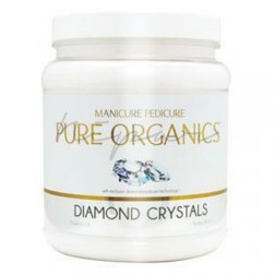 Cristalli di Diamante 1420 gr.