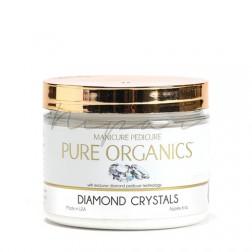 Cristalli di Diamante 200 gr