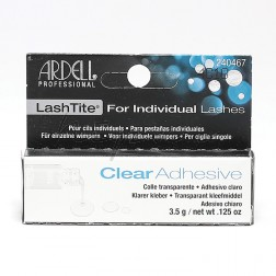 Lashtite Clear