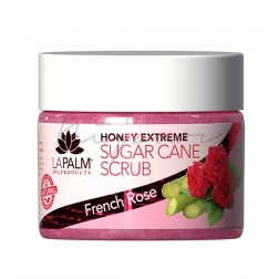 Extreme Sugar Scrub French Rose 340 gr