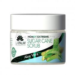 Extreme Sugar Scrub Aloe vera 340 gr