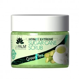 Extreme Sugar Scrub The Verde 340 gr.