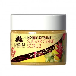 Extreme Sugar Scrub Tropical Citrus 340 gr.