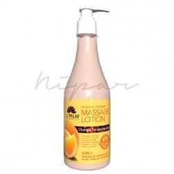 Lozione Arancia 240 ml.