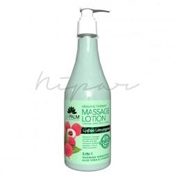 Lozione Lychee Lemongrass 240 ml