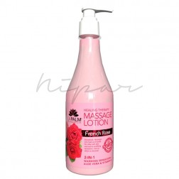 Lozione French Rose 240 ml