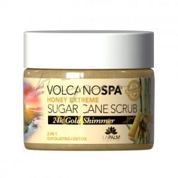 Volcano Spa Extreme Sugar Scrub Gold 340 gr