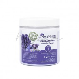 Volcano Spa 1 Lavender Eruption 250 gr