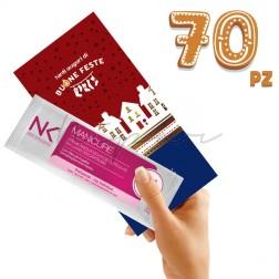 70 pz - NK Manicure