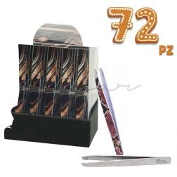 72 Pz - Pinzette Nipar Limited Edition