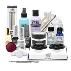 Premium Kit Nail Care System