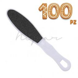 100 pz - Raspa Pedicure tipo Titania