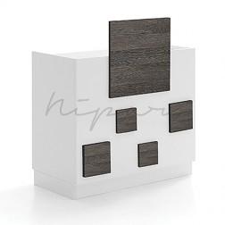 Reception Cube