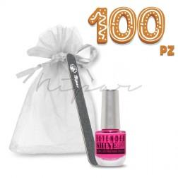 100 Pz - Lima Black & Extended Shine