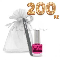 200 Pz - Lima Black & Extended Shine