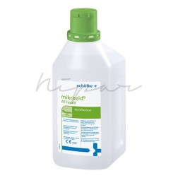 Mikrozid AF Liquid 1 lt.