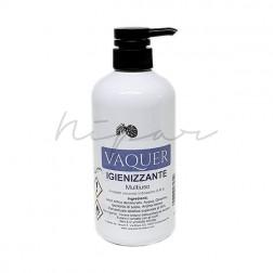 Gel Igienizzante multiuso Vaquer 250 ml