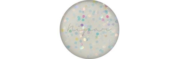 Gel II Glitter 14 ml