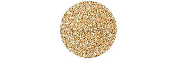 Gel II Gold Dust 14 ml