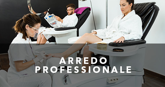 Arredo professionale